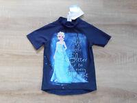 UV-Shirt Badeshirt Badeanzug Tankini von Disney Gr.98/104