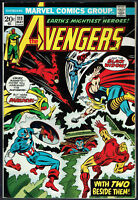 AVENGERS  111  VF/NM/9.0  - X-Men and Magneto x-over!