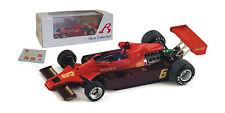 Spark Lotus 78 Cosworth 'Imperial Racing' Japanese GP 1977 - Gunnar Nilsson 1/43