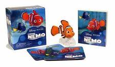Finding Nemo (Mega Mini Kits) - New  - Paperback