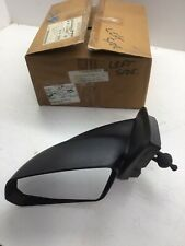 2003-2007 Saturn Ion OEM Driver Side Exterior Mirror GM 22726678