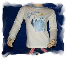 sueño Camisa DISNEY PRINCESAS Camiseta 92-122 varios modelos NUEVO