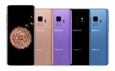 Samsung Galaxy S9 SM-G960U 64GB Factory Unlocked GSM + CDMA Smartphone