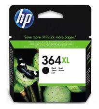 Original & Genuine HP 364XL Black Ink Cartridge CN684EE Free Same Day Postage