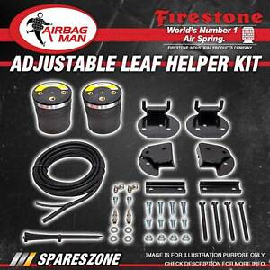 Airbag Man Lowered Air Bag Suspension Assist Kit Rear for FORD FALCON BA BF FG X