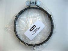 DELONGHI,WESTINGHOUSE,EUROMAID KLEENMAID OVEN FORCED ELEMENT 2500W P/N 062057004