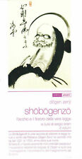Dogen, Zenji, Shobogenzo, L'occhio e il tesoro della vera legge, Vol. 1-2