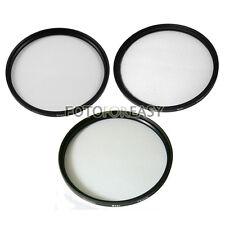 72mm 4 6 8 Point Line 4X 6X 8X Star Filter Kit 72 mm