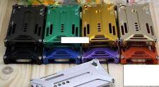 Luxus Aluminum Metall Durable Case Cover Hülle Bumper Für iPhone 4 4S ARA15