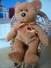 Ty Beanie Babies(Baby) , GERMANIA , der erste Deutschland Teddy Bär