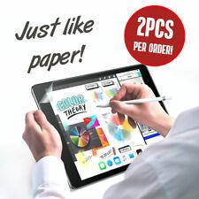 Paperlike iPad Screen Protector for Art / Anti-Glare & Anti-Fingerprint work 2PC