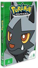 Pokemon Season 06: Advanced  DVD $18.99