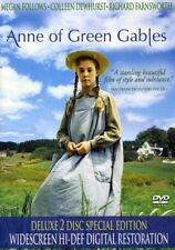 Anne of Green Gables [New DVD] Special Edition, Widescreen