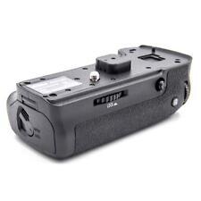 Batteria Impugnatura + adattatore DMW-BLF19,DMW-BLF19E per Panasonic DMW-BGGH5E