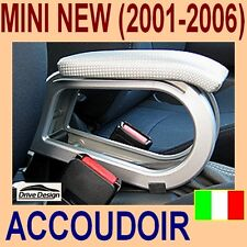 MINI ONE COOPER (2001-2006) - accoudoir mod. HT pour - armrest -mittelarmlehne-@