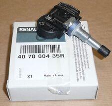 ORIGINAL Renault RDKS Reifendrucksensor Luftdrucksensor Laguna Megane 407000435R