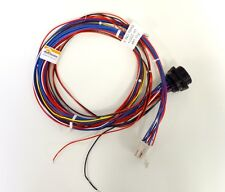 Wiring Harness for Solaris and Starpower Tanning Beds, R2 Receptacle, 28004-01