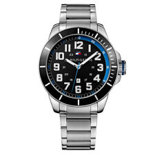 Tommy Hilfiger Sport Men's Quartz Watch 1791074
