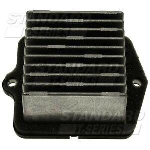 HVAC Blower Motor Resistor Standard RU691T