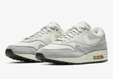 Nike Air Max 1 Vast Grey Sail Men's Size 10 AH8145-011