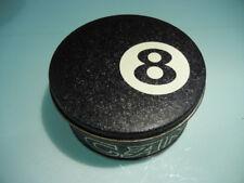 CAMEL 8 ball Lighter With 8 ball Tin Box