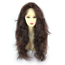 Wiwigs Romantic Wild Brown & Auburn Untamed Long Wavy Ladies Wig