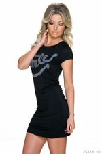 Robe T-shirt pour femme taille 42