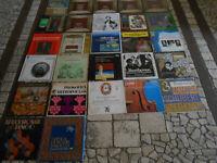 33 GIRI LP n 31  STOCK VINILI MUSICA CLASSICA -SINFONICA -OPERE - LIRICA - RUSSA