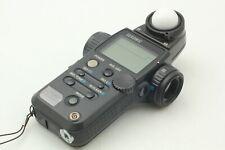 【MINT w/ CASE】Sekonic L-758 D L758 Digital Master Light Meter from JAPAN