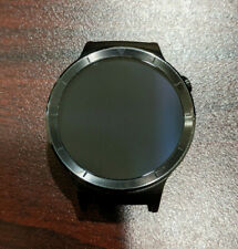 Huawei Watch (1st gen), Black Stainless Steel, Very Good Condition