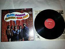 "RARE LP / BLUES MAGOOS ""ELECTRIC COMIC BOOK"" / ORIG USA 1967"