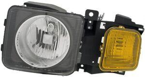 Headlight Assembly Left Dorman 1591131 fits 2006 Hummer H3