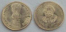 Indien / India 5 Rupees 2011 p393 unz.