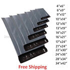 GREY STRONG MAILING MIXED BAGS PLASTIC POSTAL MAIL POSTAGE POLY 100 500 1000 <br/> Post Shipping  Bags - STRONG - FAST Delivery -NEW