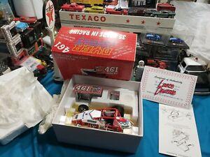 GMP 1997 1:25 Lance Dewease 461 Sprint Car BEAUTIFUL VERY NICE CAR