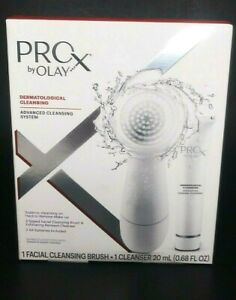 Olay ProX Microdermabrasion Advanced Cleansing System