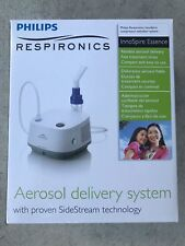 BRAND NEW - Philips Respironics InnoSpire Essence Nebulizer Machine + Neb Kit