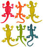 6 Stretchy Lizards - Pinata Toy Loot/Party Bag Fillers Wedding/Kids