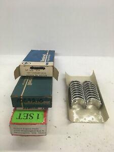 FITS LOTUS CORTINA/ELAN DOHC 1558cc 1962-1976 CAM BEARING SET 10C9210-STD