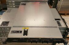 Dell PowerEdge R610 Dual 2.26 QC 8gb 2 300GB 10k 2.5 SAS/6 Idrac 6 2-Psu