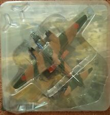 Altaya Aviation Mitsubishi G4M1 Type 1 Japan in Blister Pack NEW