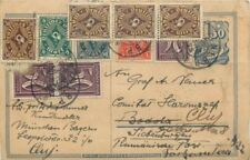 Briefmarken aus dem Deutschen Reich (bis 1945)