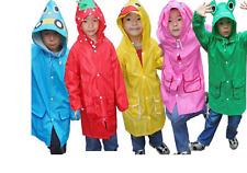 CHILDREN'S RAINCOAT, WATERPROOF RAINCOAT, FUN RAINCOAT, SPRING RAINCOAT