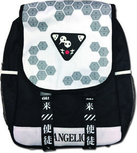EVANGELION - SACHIEL BACKPACK by  Great Eastern Entertainment 699858849109