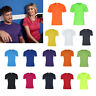 AWDis Just Cool Smooth T-Shirt - Men's Polyester gym/summer/sports/running tee