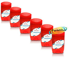 6x Old Spice WHITEWATER Men Man Deodorant Deo Stick 50ml