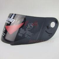 Anti-fog Helmet Shield Visor Full Face Marushin 999 222 888 778 Colorful Lens