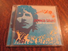 cd album james blunt back to bedlam