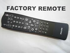 PHILIPS 313924870091 DVD PLAYER REMOTE CONTROL