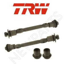 FOR Buick Chevrolet GMC Set of Front Upper Control Arm Bushings & Shafts Kit TRW